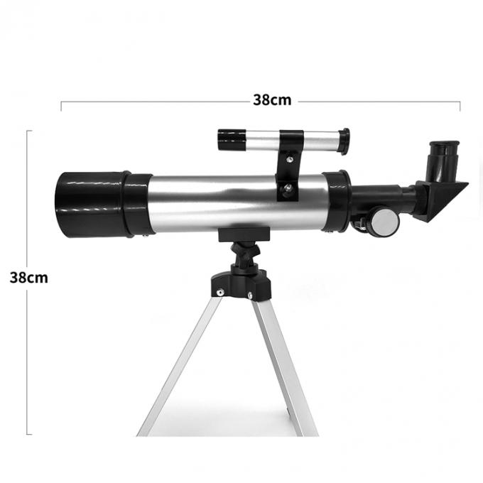 18-60x50 Kids Astronomical Monocular Telescope For Watching Learning Moon And Planet