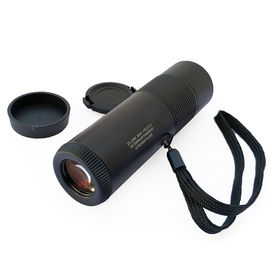 China Outdoor Smartphone Monocular Telescope Waterproof 8x33 ED For Adventure supplier