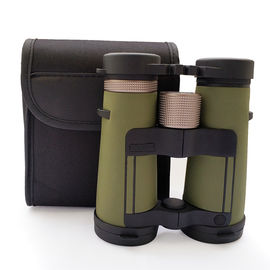 Waterproof 10x42 ED Binoculars Bak4 Prism Binoculars For Adults