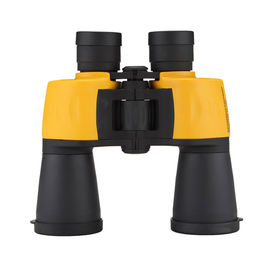 Compact Waterproof 7x50 Porro Prism Binoculars Military Telescope For Adults