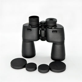 Soft Rubber Covered 12x50 Binoculars Telescope High Definition Film