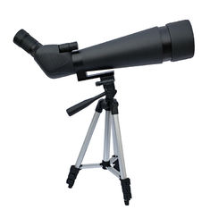 Birding Zoom Spotting Scope 20-60x80 25-75x80 15-45x60 20-60x60 With Cell Phone Adapter