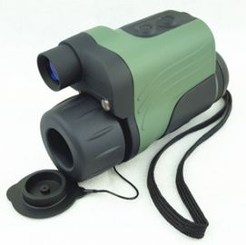 Gen 1 IR Night Vision Monocular Telescope 2x24 For Hunting And Sightseeing