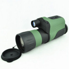 Infrared Illuminator Digital Night Vision Scope 1-4X50 Zoom For Day Night Hunting