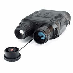 3.5x31 Infrared Night Vision Binoculars With IR LED And Micro SD Card Support Video