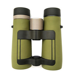High Powered 8x42 10x42 Lightweight Binoculars For Outdoor Hunting Bird Watching Hiking