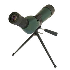 15-45x60 Fully Multi Coated Lens Bird Spotting Scope With Retractable Sunshade