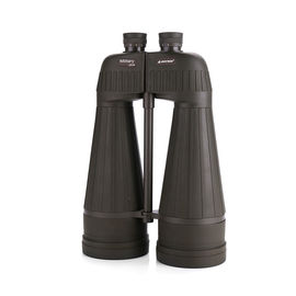 China 4 Prisms 25x100 Binocular Telescope Giant High Range 2 Degree FOV Black supplier
