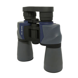 Black Long Distance 7x50 Binoculars Image Stabilized For Fitting Tripod