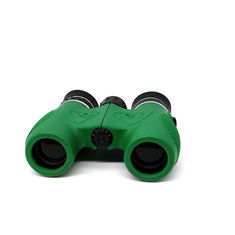 China Long Distance 6x21 Kids Play Binoculars Shockproof For Bird Watching supplier