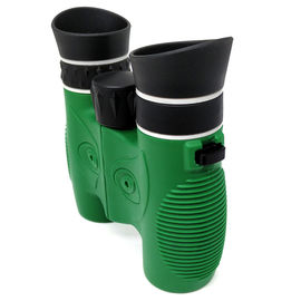 Long Distance 6x21 Kids Play Binoculars Shockproof For Bird Watching