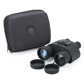 4x50 Night Vision Binoculars Telescope With Infrared Illuminator Images And Video