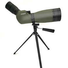 20-60x60 ED Lens Hunting Monocular For Birdwatching Hunting , Lightweight