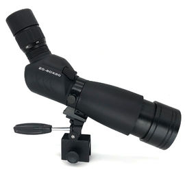 Black ED Lens 20-60x60 Astronomical Scope With Tripod And Window Mount
