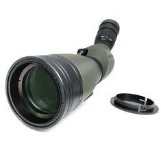 Zoom 20-60X60 ED Elescope Spotting Scope Water Proof For Bird Watching