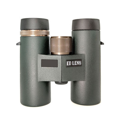 10x32 ED Lens Roof Prism Binoculars For Bird Watching
